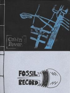 Cabin Fever Fossil Record